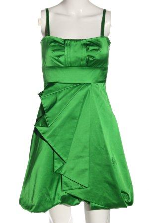 KAREN MILLEN Cocktailkleid grün Elegant