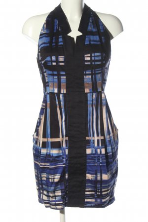 KAREN MILLEN Etuikleid abstraktes Muster Business-Look