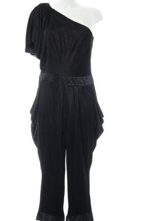 KAREN MILLEN Jumpsuit schwarz Elegant