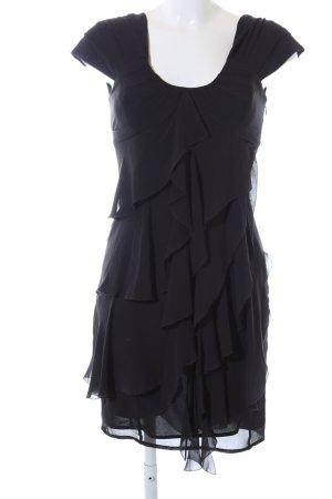 KAREN MILLEN Minikleid schwarz Elegant