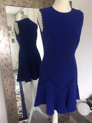 Karen Millen Minikleid in blau (DIE Farbe 2020!)
