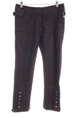 KAREN MILLEN Jersey Pants black elegant