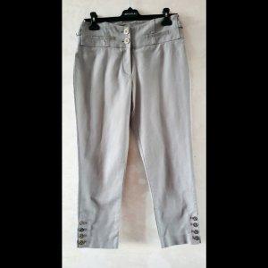 KAREN MILLEN 3/4 Length Trousers grey