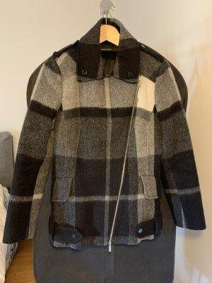 Karen Miller winter jacket