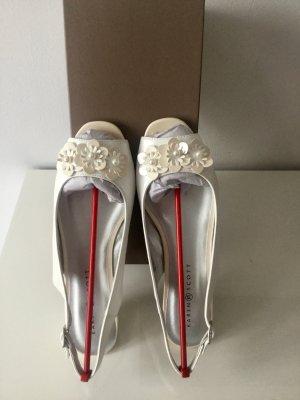 Karen Scott Elegante Damen Schuhe Pumps Sandaletten Gr.40