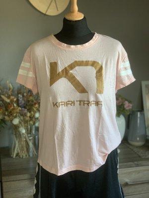 Kari Traa T-shirt de sport multicolore