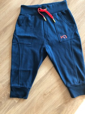 Kari Traa Pantalone Capri blu fiordaliso
