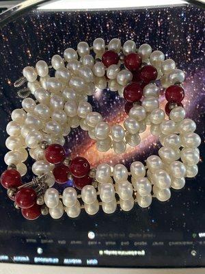 Karibische Perlenkette