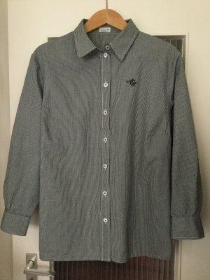 Atelier Creation Shirt Blouse black-white