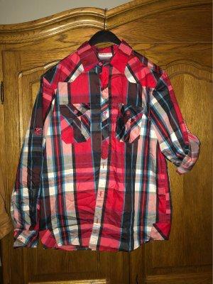 okay Shirt Blouse multicolored