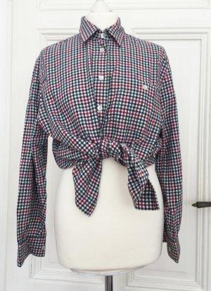 Lavica Flannel Shirt multicolored cotton