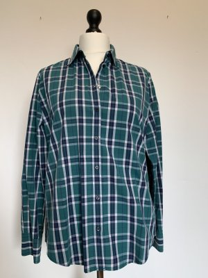 Marc O'Polo Checked Blouse multicolored cotton