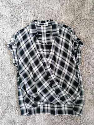 Hollister Checked Blouse multicolored