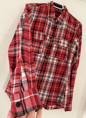 Flannel Shirt multicolored