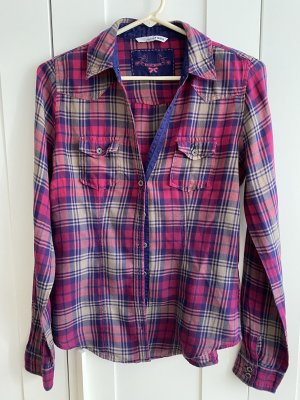 Tally Weijl Blusa-camisa multicolor