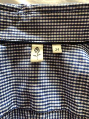 Seidensticker Blusa-camisa multicolor