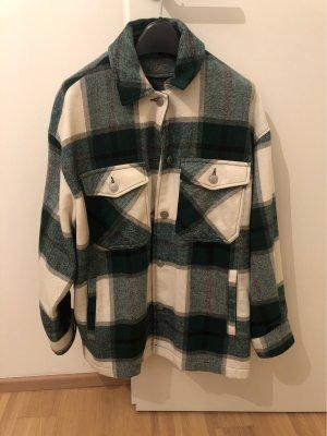 Zara Lumberjack Shirt multicolored