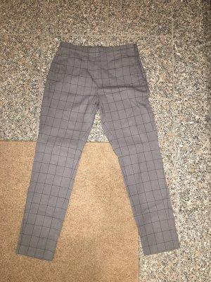 Opus Pantalone chino grigio-nero