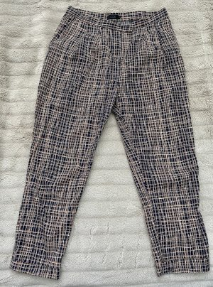 COS Jersey Pants multicolored