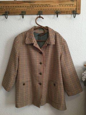 Canda Jacket multicolored mixture fibre