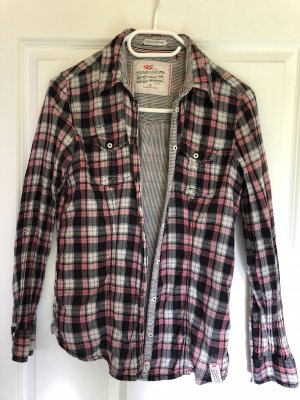 s.Oliver WOMEN Checked Blouse multicolored