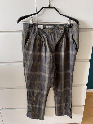 Promod Pantalone a 7/8 grigio-beige