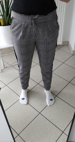 Only Spodnie 7/8 Wielokolorowy