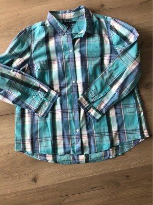 Karierte TH Bluse