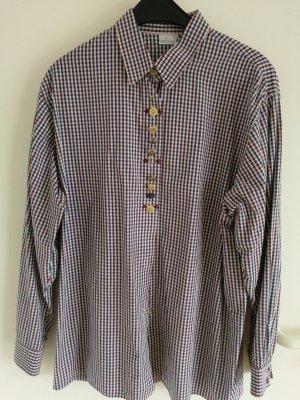 Wallmann Blusa tradizionale multicolore