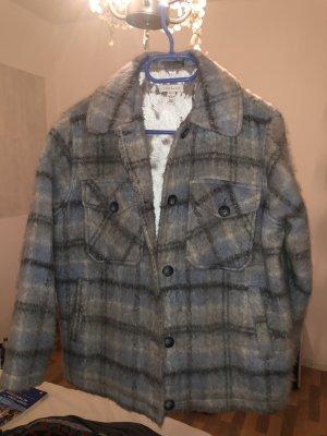 Topshop Between-Seasons Jacket multicolored