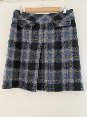 Steilmann Wool Skirt multicolored