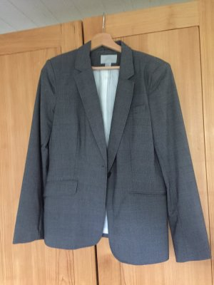 H&M Divided Tweed blazer veelkleurig