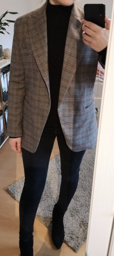 Mango Blazer Tweed multicolor