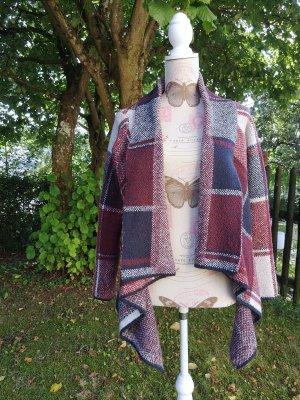 Gina Cardigan in maglia multicolore