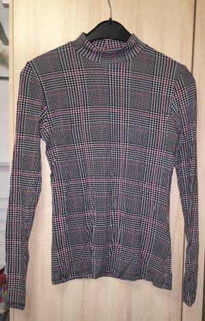 Amisu Długi sweter Wielokolorowy