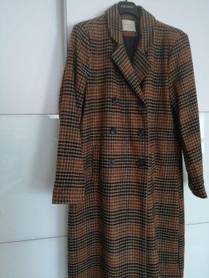 Französische  Marke Winter Coat multicolored