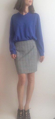 AIKI KEYLOOK Midi Skirt multicolored