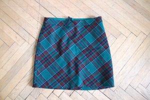 Marc O'Polo Wool Skirt multicolored wool