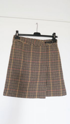 Marco Pecci Wool Skirt multicolored