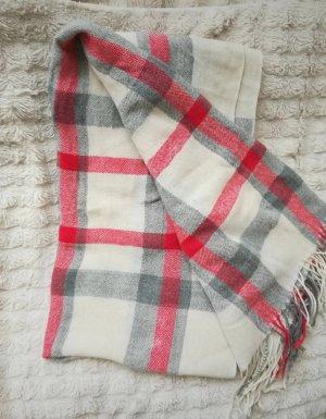 Primark Bufanda de lana multicolor