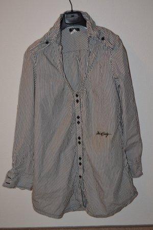 Kariertes Blusenkleid von MissSixty in Gr. S