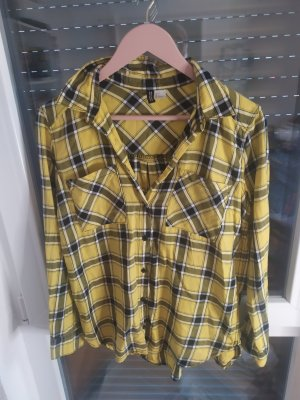 HM Flannel Shirt multicolored