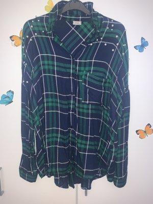 Pimkie Camisa de manga larga multicolor