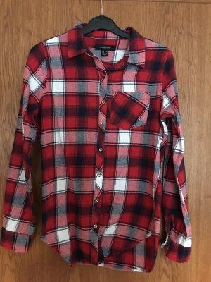 Primark Long Sleeve Shirt multicolored