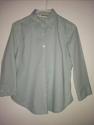 kariertes Hemd Bluse Shirt von Eddie Bauer