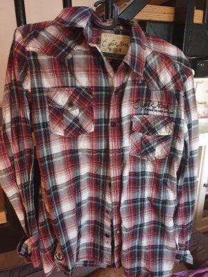 eight 2 nine Long Sleeve Shirt multicolored