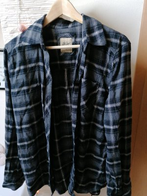 OXXO Flannel Shirt multicolored