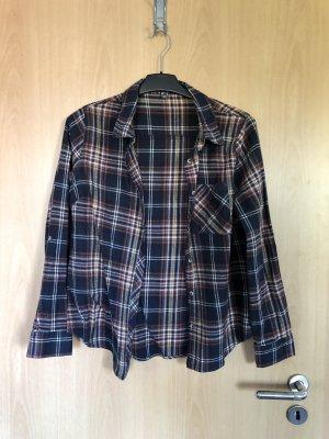 Primark Lumberjack Shirt multicolored