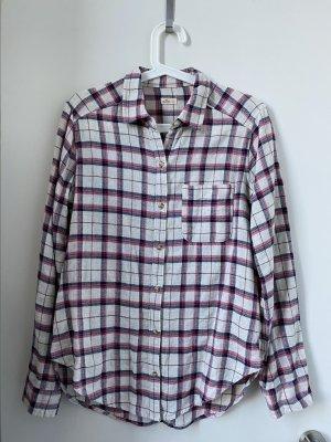 Hollister Flanelowa koszula Wielokolorowy Bawełna
