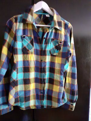 Zoo york Flannel Shirt multicolored
